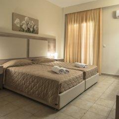 Отель Belvedere Корфу комната для гостей фото 3