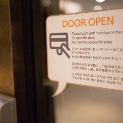Отель PJ Myeongdong Южная Корея, Сеул - отзывы, цены и фото номеров - забронировать отель PJ Myeongdong онлайн в номере фото 2