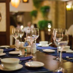 Отель Oriental Suites Ханой питание фото 3
