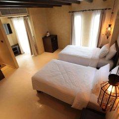 Отель Dewan Bangkok комната для гостей фото 2