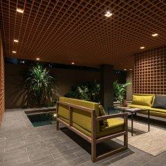 Отель T2 Sathorn Residence Бангкок спа фото 2