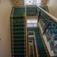 Отель Gutenbergs балкон