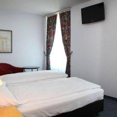 Отель Montana Zürich Швейцария, Цюрих - отзывы, цены и фото номеров - забронировать отель Montana Zürich онлайн комната для гостей