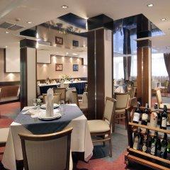 Hotel Forum гостиничный бар