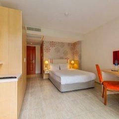 Robinson Club Camyuva Турция, Кемер - 2 отзыва об отеле, цены и фото номеров - забронировать отель Robinson Club Camyuva онлайн комната для гостей фото 2