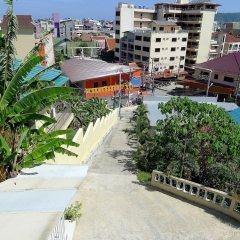 Отель Natural Mystic Patong Residence фото 5