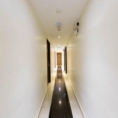 Отель OYO 152 Swiss Cottage Hotel Малайзия, Куала-Лумпур - отзывы, цены и фото номеров - забронировать отель OYO 152 Swiss Cottage Hotel онлайн интерьер отеля фото 2