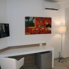 Отель Residence Pietre Bianche Пиццо удобства в номере фото 2