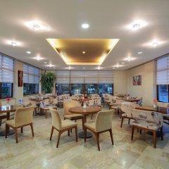 Отель Crystal Flora Beach Resort интерьер отеля фото 3