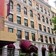 Отель Belnord Hotel США, Нью-Йорк - 10 отзывов об отеле, цены и фото номеров - забронировать отель Belnord Hotel онлайн