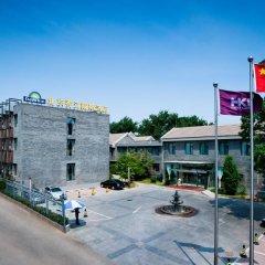 Отель Days Inn Forbidden City Beijing фото 9