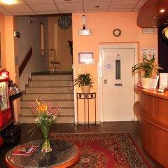 Hotel Agricola интерьер отеля фото 2