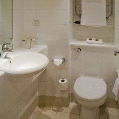Отель Britannia Manchester Airport Манчестер ванная