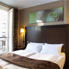 Hotel Andre Latin комната для гостей