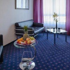 Отель H&S Belmondo Leipzig Airport интерьер отеля фото 3