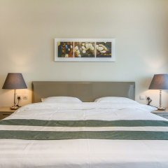 Отель Bespoke Residences - Bay Square комната для гостей фото 2