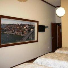 Отель Pedra Ibérica Порту удобства в номере фото 2