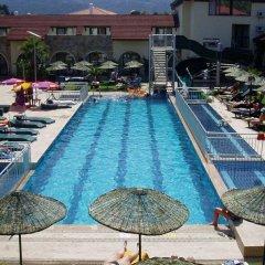 Sunlove Hotel Мармарис бассейн фото 2