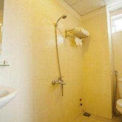 Отель Oressund Hotel Вьетнам, Нячанг - отзывы, цены и фото номеров - забронировать отель Oressund Hotel онлайн ванная