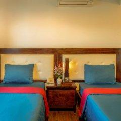 Отель Golden Peach Villa Hoi An детские мероприятия