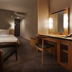 Agora Fukuoka Hilltop Hotel & Spa Фукуока удобства в номере фото 2