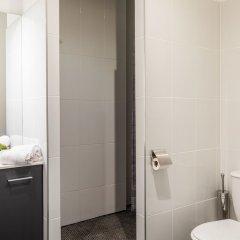 Отель DIFY Lafayette - Part Dieu Франция, Лион - отзывы, цены и фото номеров - забронировать отель DIFY Lafayette - Part Dieu онлайн ванная