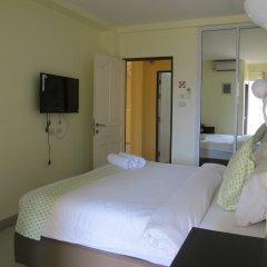 Отель Pius Place комната для гостей фото 4