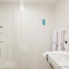 Отель Scandic Rubinen ванная