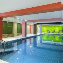 Отель Mercure Hotel Köln Belfortstraße Германия, Кёльн - 8 отзывов об отеле, цены и фото номеров - забронировать отель Mercure Hotel Köln Belfortstraße онлайн бассейн