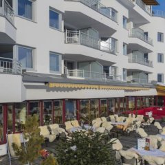 Отель Alpenhotel Enzian Зёльден фото 2