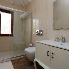 Alya Villa Hotel ванная