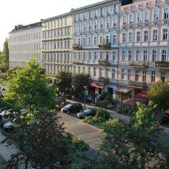 Апартаменты Brilliant Apartments Berlin фото 10