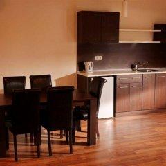 Отель Camelot Residence Болгария, Солнечный берег - отзывы, цены и фото номеров - забронировать отель Camelot Residence онлайн в номере фото 2