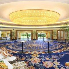 Отель Chinzanso Tokyo Япония, Токио - отзывы, цены и фото номеров - забронировать отель Chinzanso Tokyo онлайн спа фото 2