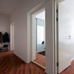 Отель Helsinki Residence Финляндия, Хельсинки - отзывы, цены и фото номеров - забронировать отель Helsinki Residence онлайн комната для гостей фото 5