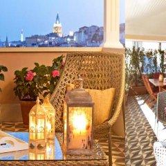 Отель Galatasaray Flats Стамбул бассейн