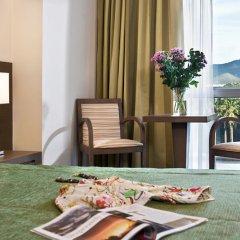 Отель Amalia Athens Афины в номере фото 2