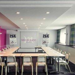 Отель Mercure Paris Porte d'Orléans Франция, Монруж - отзывы, цены и фото номеров - забронировать отель Mercure Paris Porte d'Orléans онлайн помещение для мероприятий фото 2