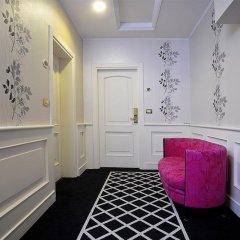 Отель Zanhotel Tre Vecchi Болонья детские мероприятия