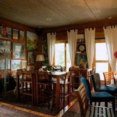 Гостиница Forest в Звенигороде отзывы, цены и фото номеров - забронировать гостиницу Forest онлайн Звенигород интерьер отеля