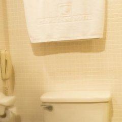 Отель Pearl Lane Hotel Филиппины, Манила - 1 отзыв об отеле, цены и фото номеров - забронировать отель Pearl Lane Hotel онлайн ванная