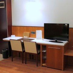Отель Catalonia Brussels Бельгия, Брюссель - 1 отзыв об отеле, цены и фото номеров - забронировать отель Catalonia Brussels онлайн
