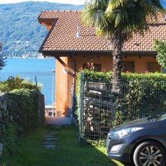 Отель Nina & Berto Италия, Вербания - отзывы, цены и фото номеров - забронировать отель Nina & Berto онлайн парковка