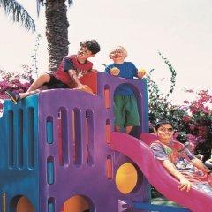 Отель Paphos Gardens Holiday Resort детские мероприятия