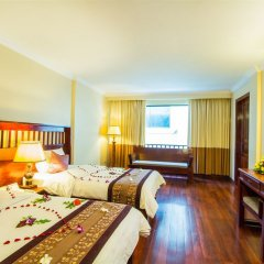Royal Empire Hotel in Siem Reap, Cambodia from 61$, photos, reviews - zenhotels.com guestroom photo 3