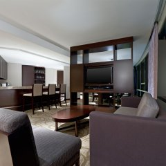 Отель Sheraton Seoul D Cube City Hotel Южная Корея, Сеул - отзывы, цены и фото номеров - забронировать отель Sheraton Seoul D Cube City Hotel онлайн комната для гостей фото 4