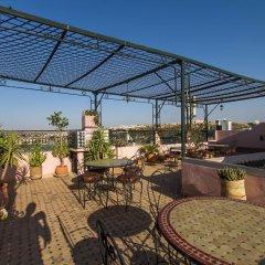 Отель Riad dar Chrifa Марокко, Фес - отзывы, цены и фото номеров - забронировать отель Riad dar Chrifa онлайн