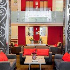 Mamaison Hotel Andrassy Budapest интерьер отеля фото 3