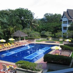 Отель Allamanda Laguna Phuket с домашними животными
