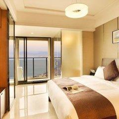 Апартаменты Paxton International Holiday Apartment комната для гостей фото 4